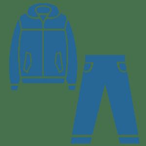 Oděvy